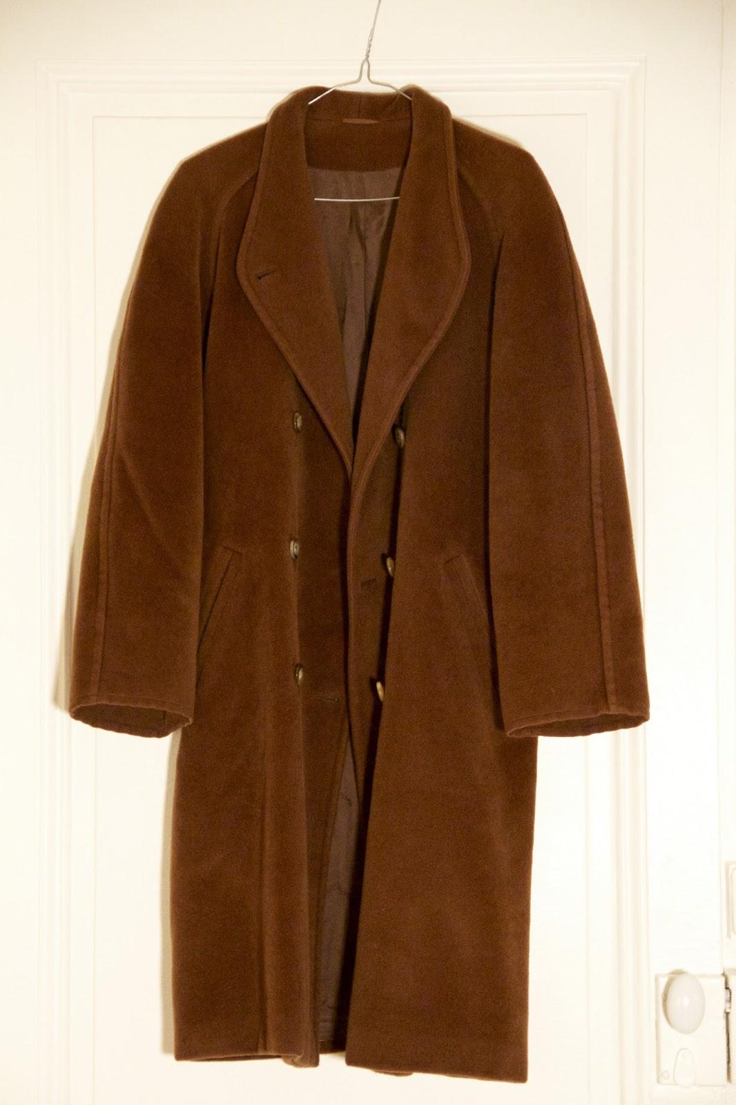 26c0b90d4393 Le top   Sur Vinted --  http   www.vinted .fr mode-femmes blouses-and-chemises 18721086-top-en-mousseline-hm-marron