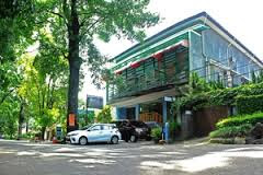 Excellent Seven Hotel Murah di Bandung