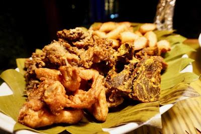 Cebu Parklane International Buffet, Parklane Hotel, Chef June Fernandez, #TheSustainableDiner, sustainable dining, sustainable tourism, Local food advocacy, Kalami Cebu, Cebu Food Blog