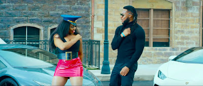 Music Videos: Flavour ft Yemi Alade - Crazy Love (Video Download)