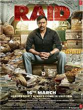 Raid (2018) hindi Full Movie Watch PriDVD online