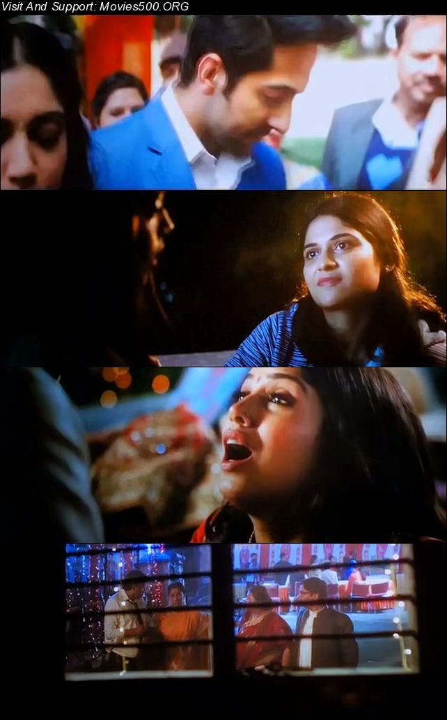 Shubh Mangal Savdhan 2017 Hindi Download pDVD Rip 720p at movies500.site