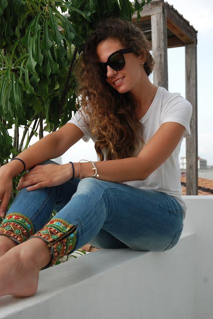 desigual holidays, le mie vacanze a cartagena, cartagena colombia, fashion blog italia, fashion need, valentina rago, desigual colombia, colombia vacations, fashion vacaation, desigual holidays, desigual, desigual moda donna, desigual moda colombia, vacanze a cartagena