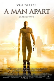 Ver Un hombre diferente (A Man Apart) (2003) Online