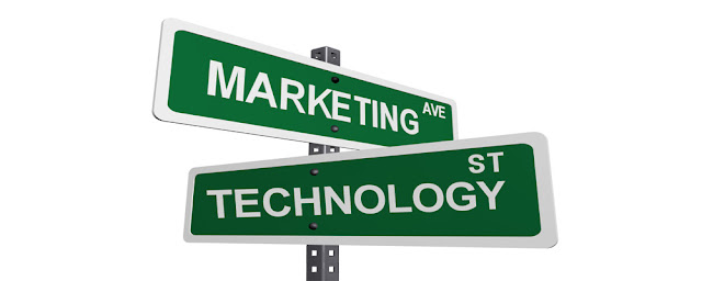 Marketing technology for modern marketers