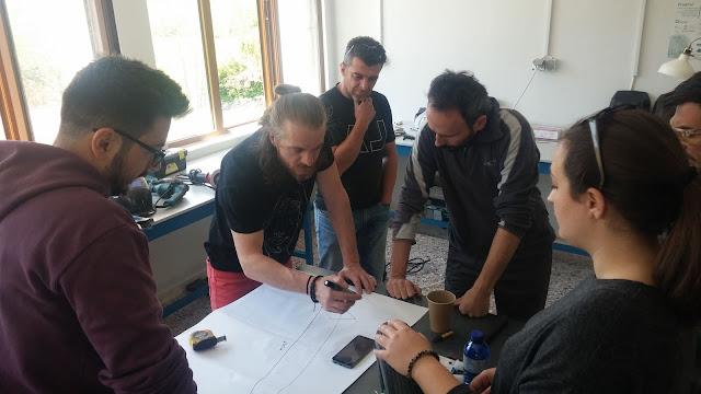 Γιάννενα: Β.Τζουμέρκα/Phygital - Τα Πρώτα Εργαστήρια Κατασκευής Των Tzoumakers!