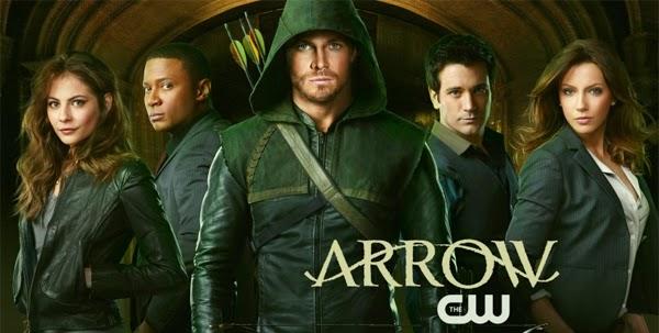 Arrow Season 2 Complete 720p