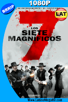 Los Siete Magnificos (2016) Latino HD 1080P - 2016