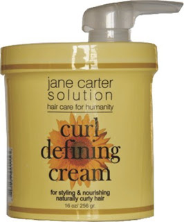 Jane Carter Solution Curl Defining Cream review