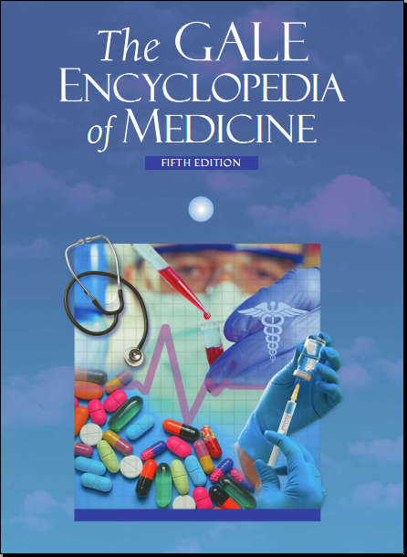 Gale Encyclopedia of Medicine - 5E (9 Volume Set) (2016) [PDF]