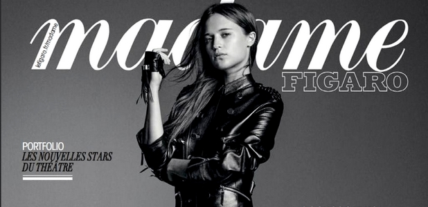 http://beauty-mags.blogspot.com/2016/02/alicia-vikander-madame-figaro-france.html