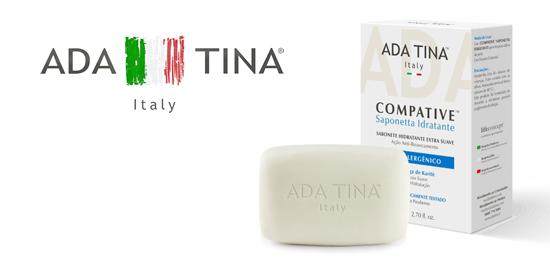 Ada Tina Compative Saponetta Idratante