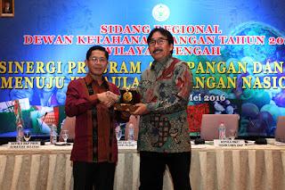 Pemerintah Canangkan Toko Tani se-Indonesia