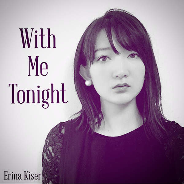 [Single] カイザー恵理菜 – With Me Tonight (2016.02.17/MP3/RAR)
