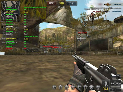 Pointblank PPB