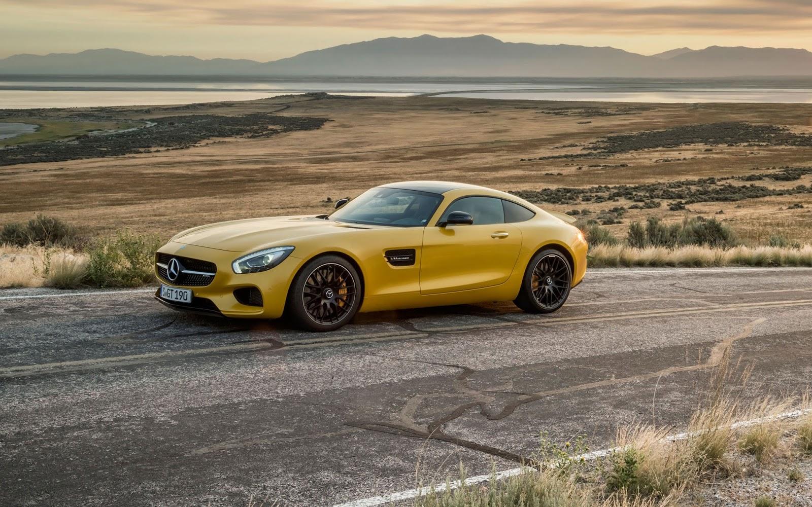 Best Luxury Sports Car