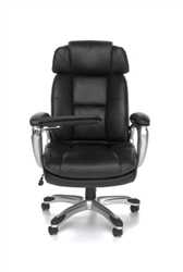 Luxurious Big and Tall Office Chair