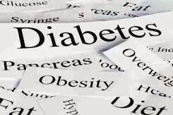 Obat Alami Diabetes Kering