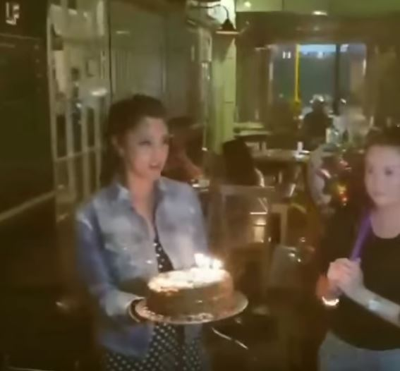 Angel Locsin Surprised Angelica Panganiban As She Celebrates Her Friend's Special Day!