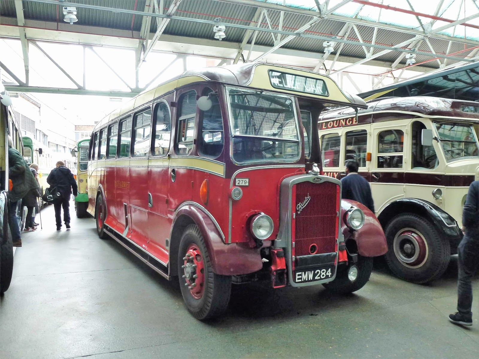 East Norfolk And East Suffolk Bus Blog Victoria Coach