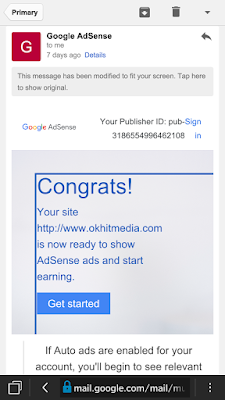 12 Sure Google Adsense Approval Tricks For Bloggers In 2019