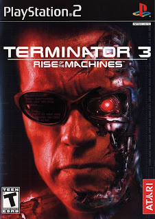 Terminator 3: Rise of the Machines (PS2) 2003
