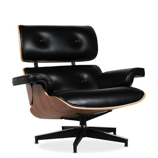 Silla Lounge Chair de Charles & Ray Eames en Superestudio.com