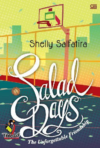 Shelly Salfatira - Salad Days