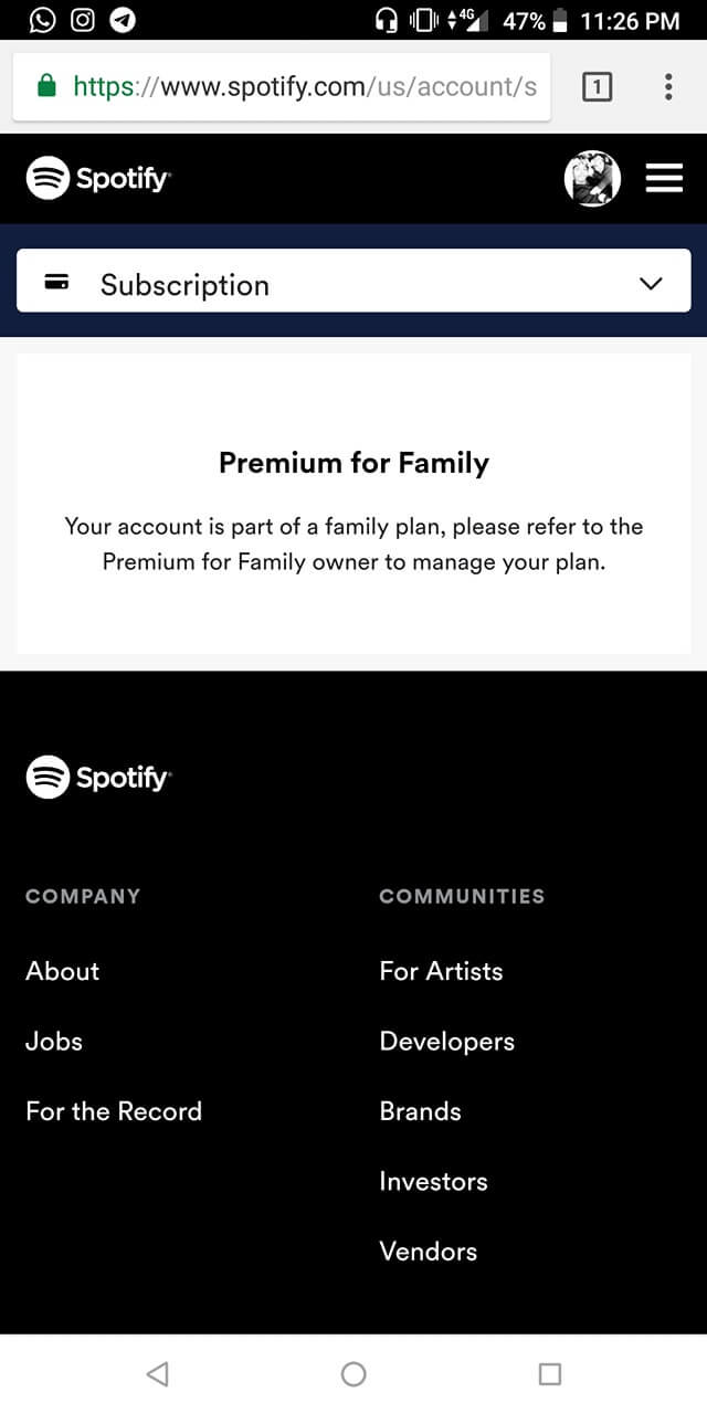 How To Make Your Old Spotify Account Premium Latest 2018 | XDA HACKS