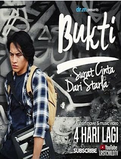 Download Bukti: Surat Cinta Dari Starla (2017) WEB-DL