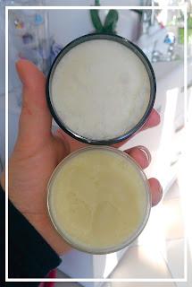 beurre de karité un peu plus green