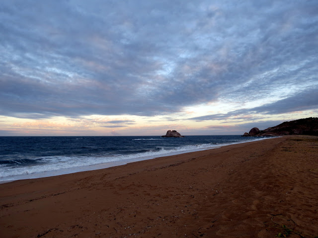AIMS beach