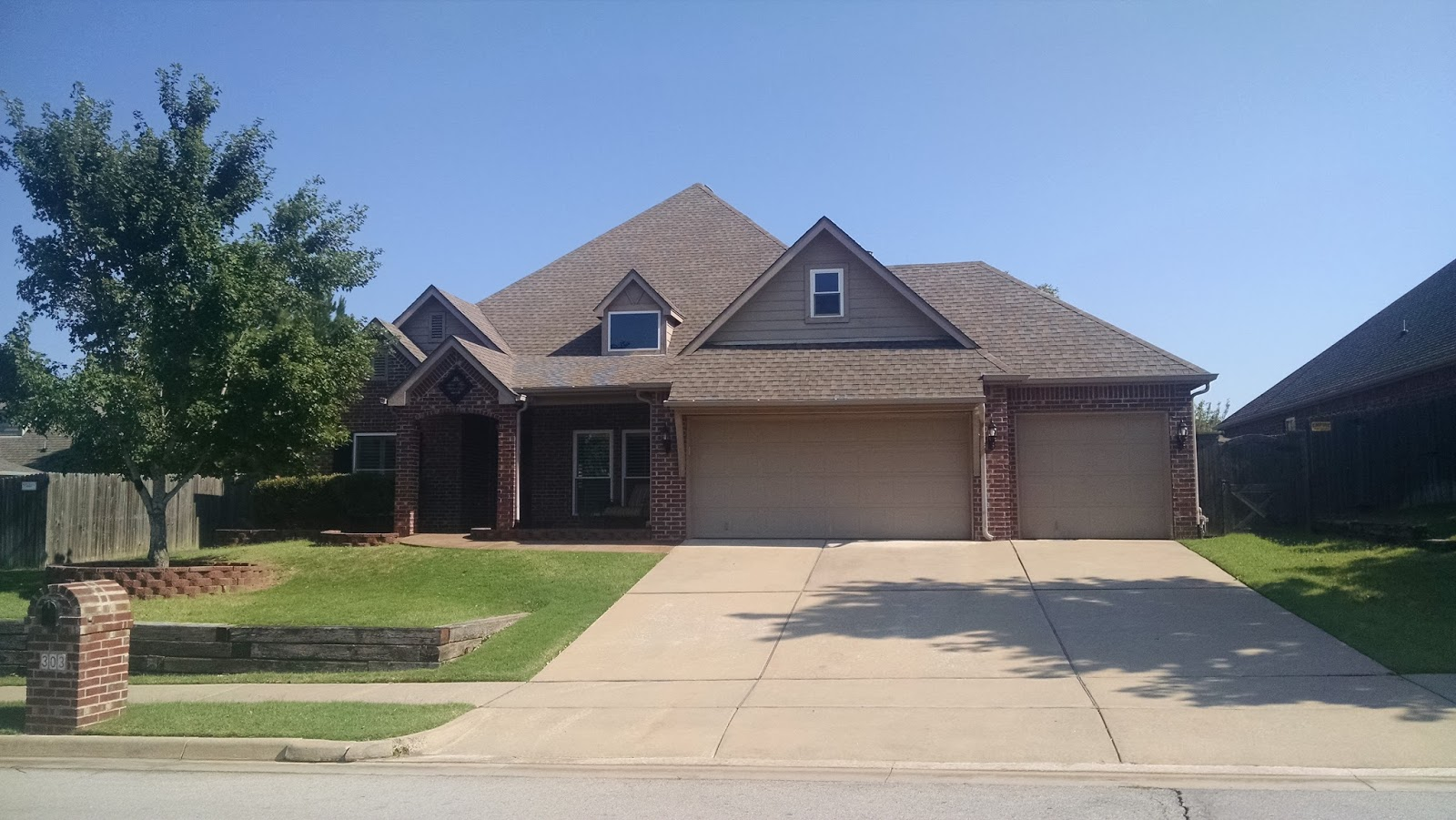Windows By Jeff Windows By Jeff Transforms Tulsa Area Homes