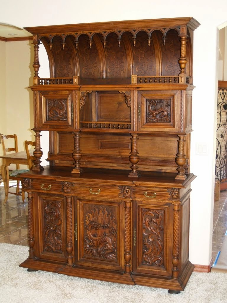 One of the most valued canadian antique furniture appraisal collection 12 -  Antique Wood Furniture Wooden - Antique Furniture Appraisals Antique Furniture