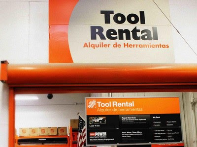 How Choose Home A Depot Equipment Rental?