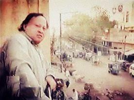 Mangte Hai Karam Un Ka Sada Maang Rahe Hai Qawwali by Nusrat Fateh Ali Khan