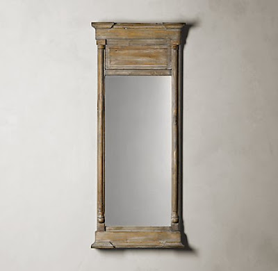 Delicieux Restoration Hardwareu0027s Trumeau Mirror