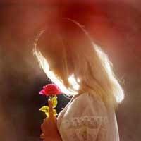 Esperança, a luz do coração