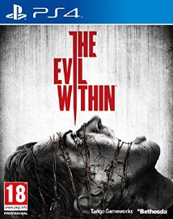 The Evil Within Arabic