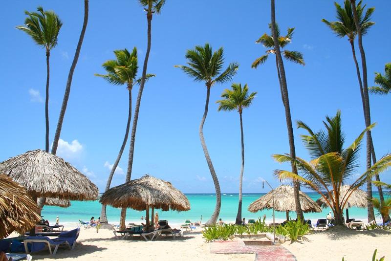 Dominikana raj na ziemi