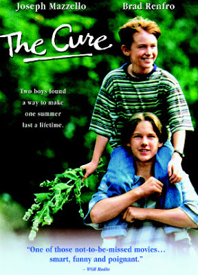 The cure con Brad Renfro