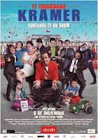 El Ciudadano Kramer (2013) online y gratis
