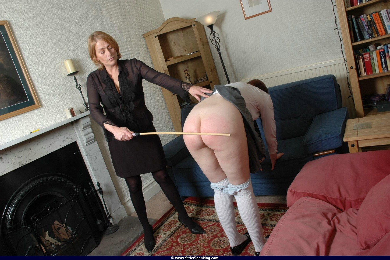Spanking Wife Home Discipline