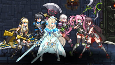 Dungeon Princess Apk Free on Android