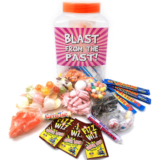 retro sweets, penny sweets, candy