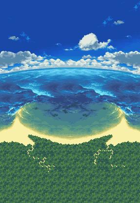 Seiken Densetsu 3 - Path to heaven