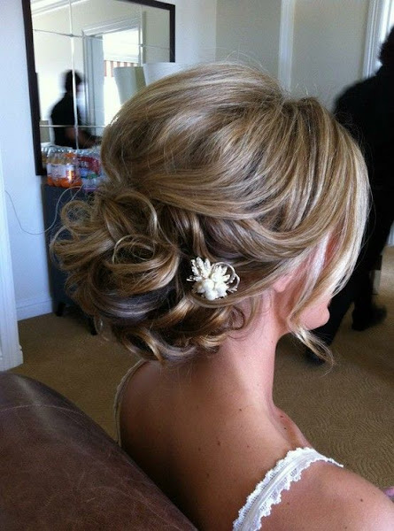 88 Must-See Beautiful Updo Hairstyles & Variations   Hairstylo