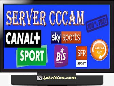 FREE CCCAM SERVER | 18-07-2019