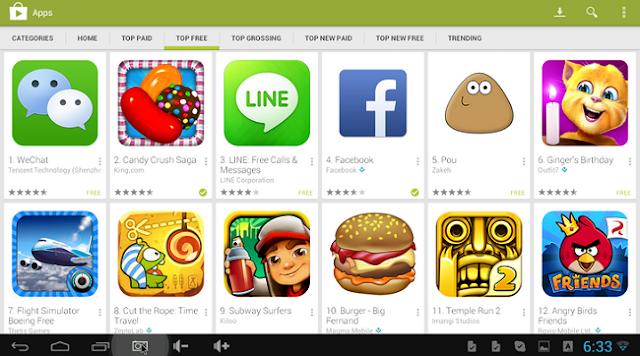 Ch Play - Tải Ch Play APk về điện thoại Android miễn phí 3