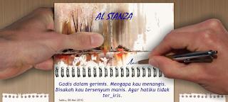 Al Stanza Blog